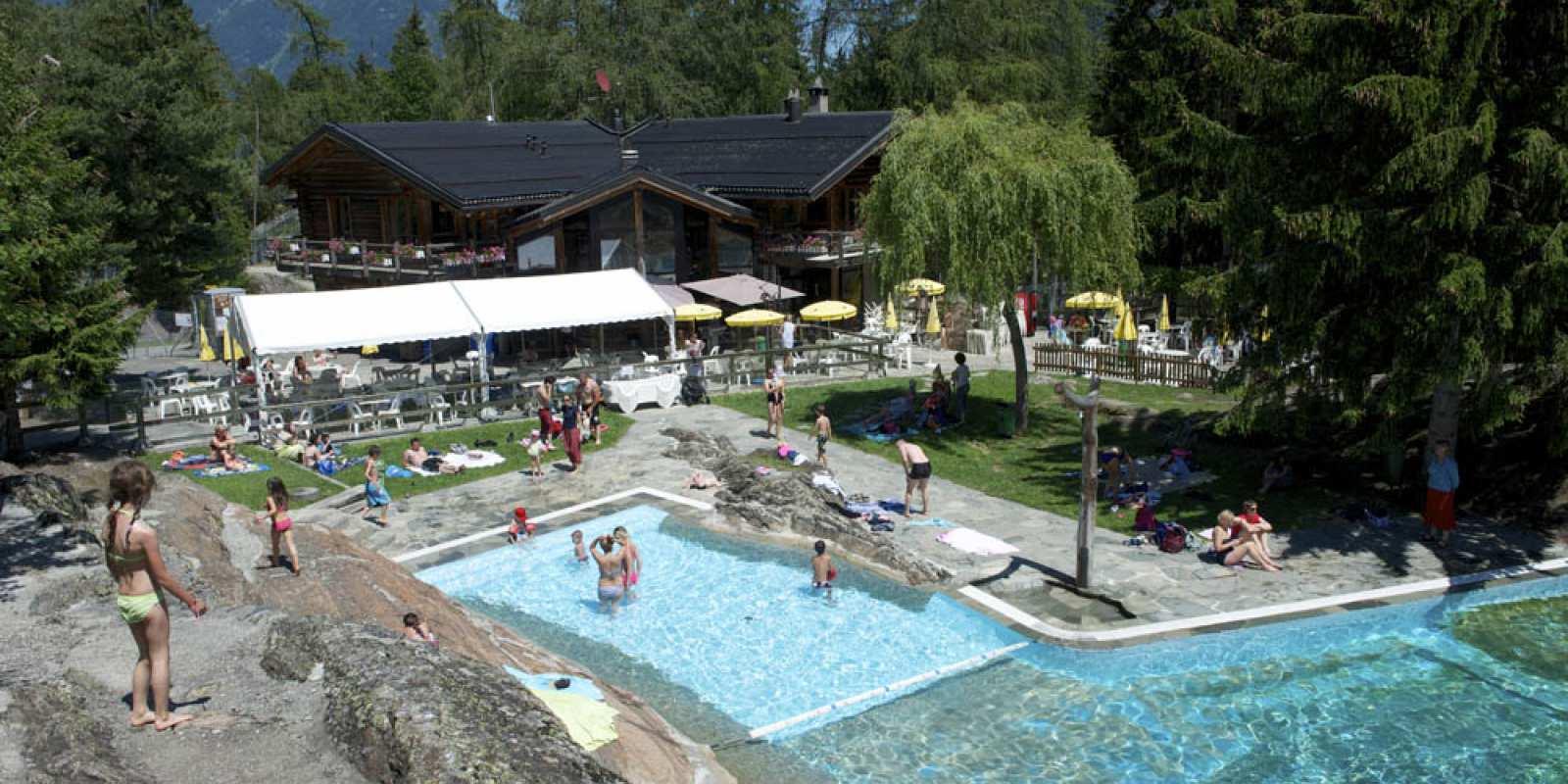 Zoo et piscine des mar cottes terroir tourisme for Les piscines