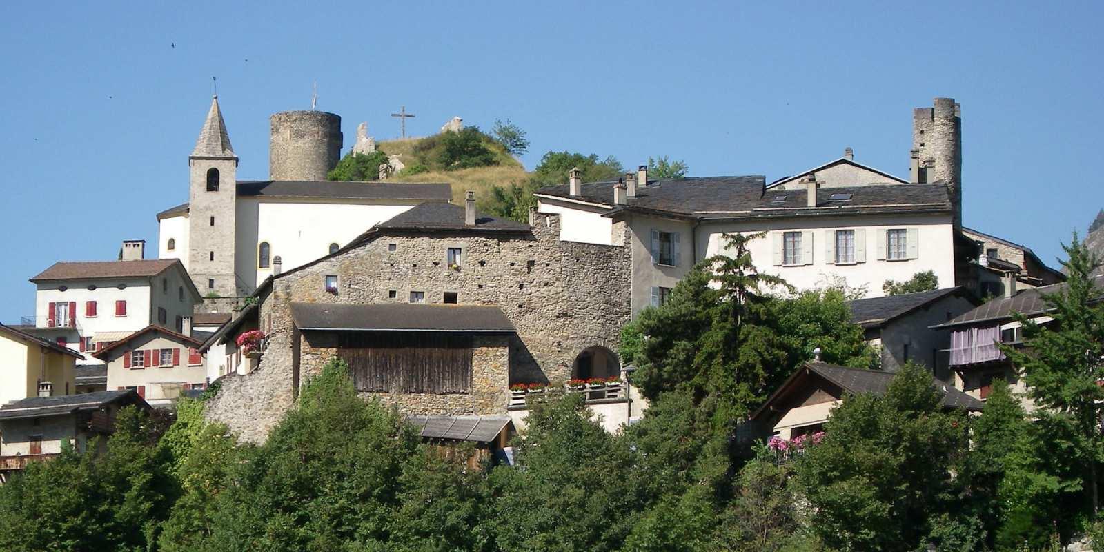 Bourg de saillon terroir tourisme - Office tourisme bourg d oisans ...